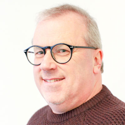 Tim Elridge